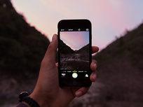 Storytelling with Mobile Photography with Ed Kashi - Product Image