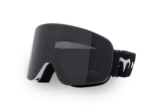 Balance Cylindrical Designer Snow Goggle
