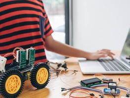 The 2021 Raspberry Pi & Arduino Bootcamp Bundle