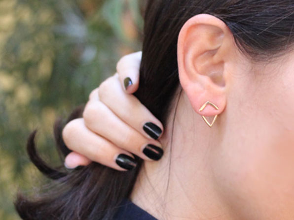 Sonia Hou Trill Earrings