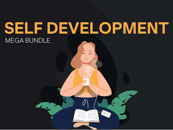 Skillingo Self Development Mega Course Bundle