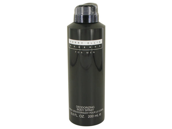 PERRY ELLIS RESERVE by Perry Ellis Body Spray 6.8 oz for Men - Product Image