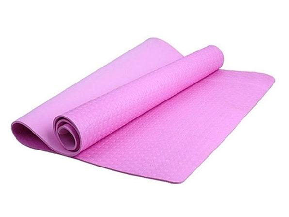 Starter Yoga Mat (Pink)