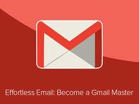 Effortless Email: The Gmail Master Course - Product Image