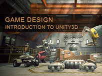 Beginner Unity3D Game Design Course - Product Image