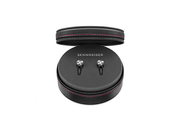 Sennheiser Momentum Free Wireless In-Ear Headphones