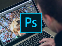 Adobe Photoshop CC - Advanced Training - Product Image