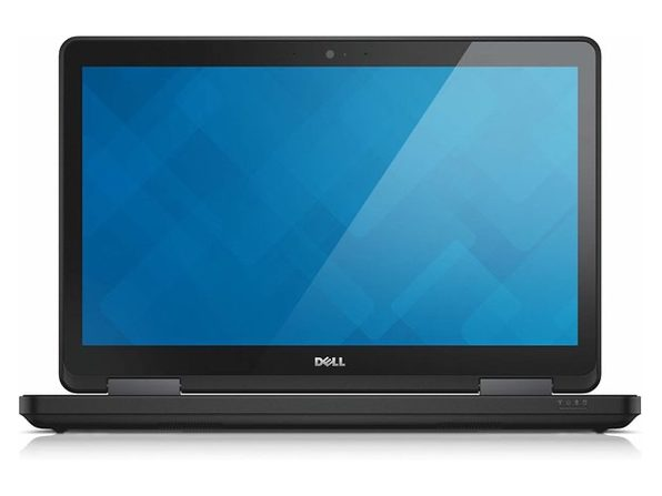 """Dell Latitude E5540 15"""" Laptop, 1.9GHz Intel i5 Dual Core Gen 4, 4GB RAM, 500GB SATA HD, Windows 10 Home 64 Bit (Grade B)"""
