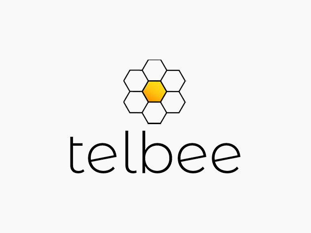 Stack Social Deal for telbee Voice Messenger Service: Lifetime Subscription