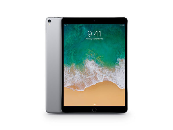 "Apple iPad Pro 9.7"" 32GB WiFi Space Gray (Certified Refurbished)"
