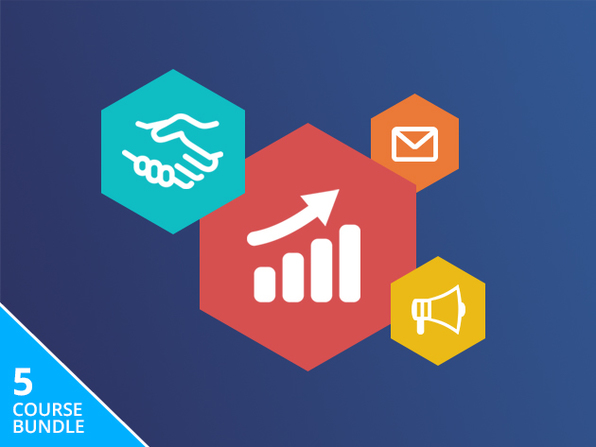 The Marketer's Growth & Acquisition Bundle