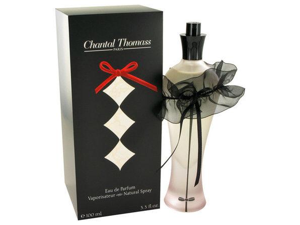 3 Pack Chantal Thomass by Chantal Thomass Eau De Parfum Spray 3.3 oz for Women - Product Image