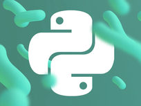 Data Science with Python Training Course - Product Image