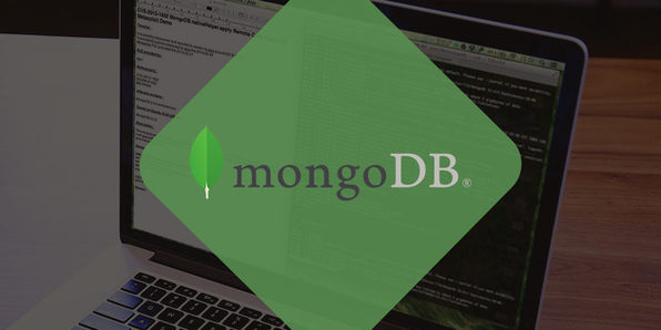 Projects in MongoDB: Learn MongoDB Building 10 Projects - Product Image