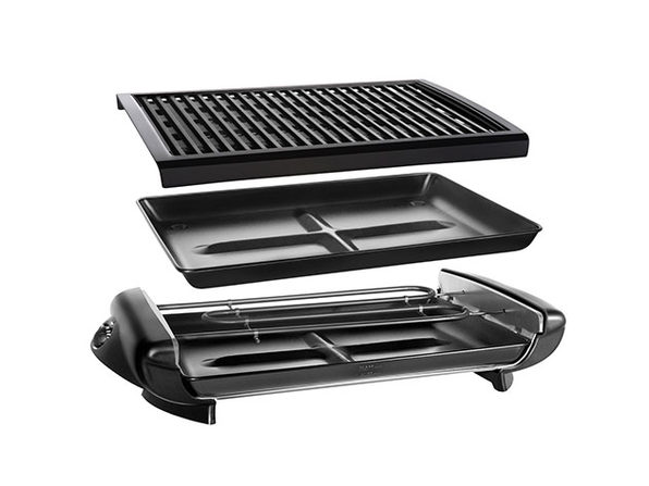 Chefman Electric Smokeless Indoor Grill Digg Store