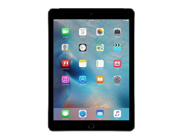 iPad Air 2 WiFi Gold 16GB (Certified Refurbished)