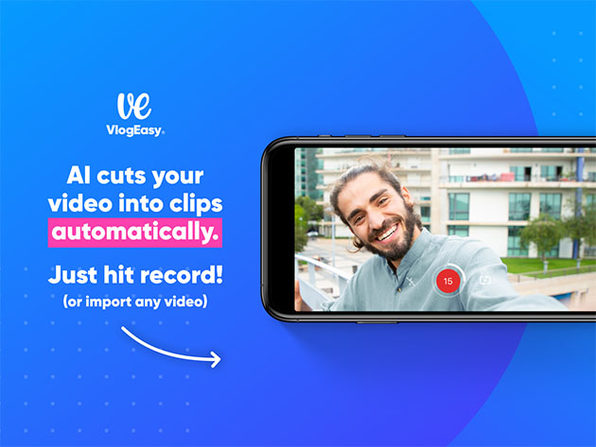 VlogEasy Premium: 3-Yr Subscription