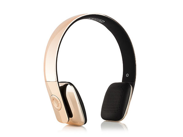 BluSpark Bluetooth Headphones