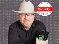 CompTIA Security+ SY0-501 Prep Course: System Threats & Vulnerabilities - Product Image