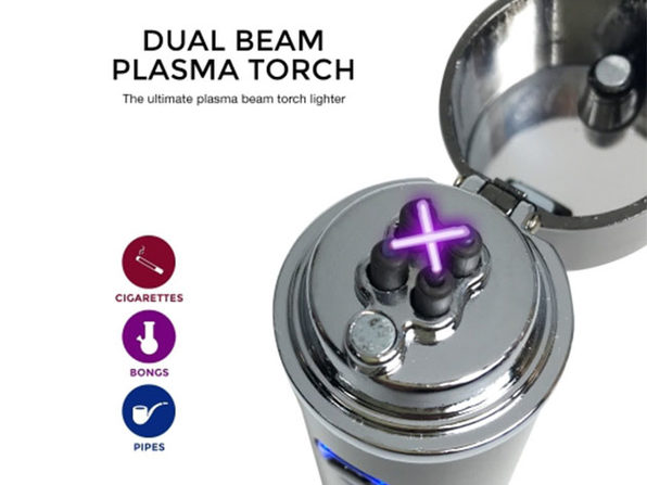 SaberLight Plasma Lighter (Sparq Plasma)