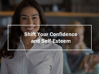 Shift Your Confidence & Self-Esteem - Product Image