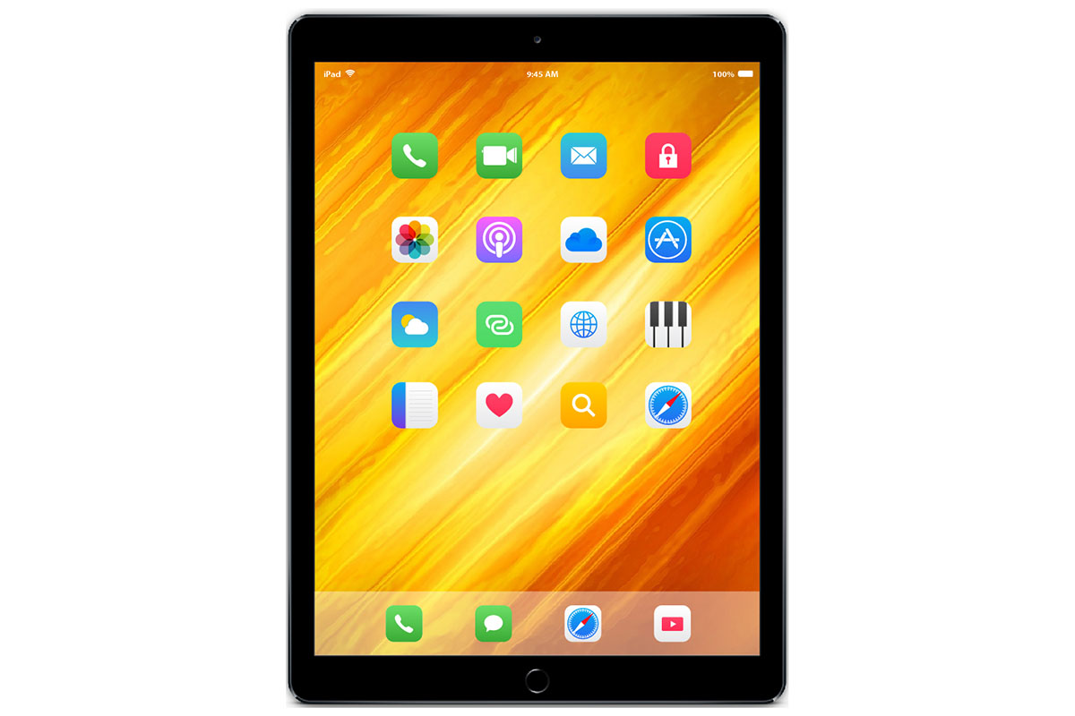 Apple iPad Air 2 (Refurbished: Wi-Fi Only), on sale for $210 through 9/20