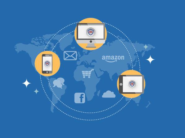 VPN Forever: Lifetime Subscription - Product Image