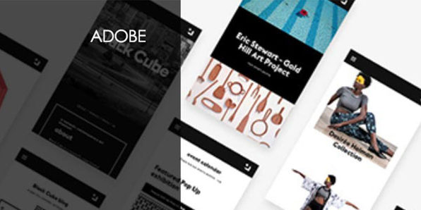 Adobe Behance Course - Product Image