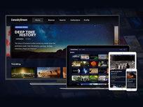 CuriosityStream HD Plan: Lifetime Subscription - Product Image