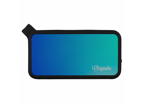 AQUATHUMP Waterproof Speaker - Blue - Product Image