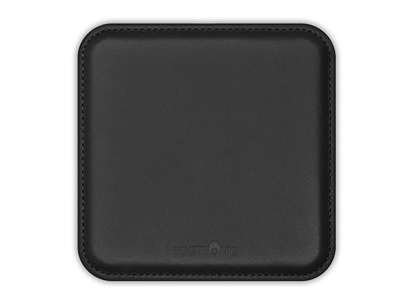 Genuine Leather Wireless Charging Pad