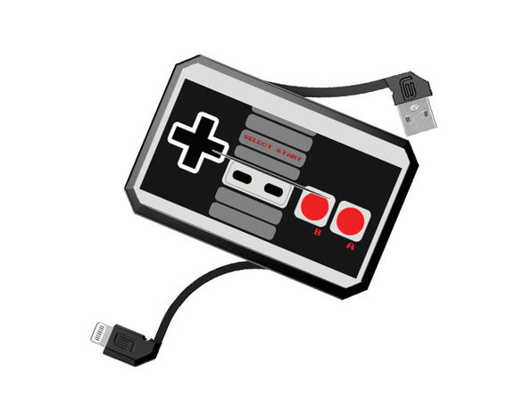 LithiumCard Pro Retro Series Lightning Battery Charger (Controller)