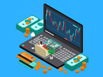 Stock Market Chart Patterns For Day Trading & Investing - Product Image