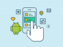 Android App Development: Easy & Quick Programming - Product Image