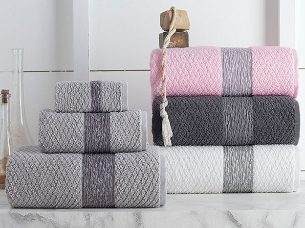 Anton Turkish Towels 6-Piece Set