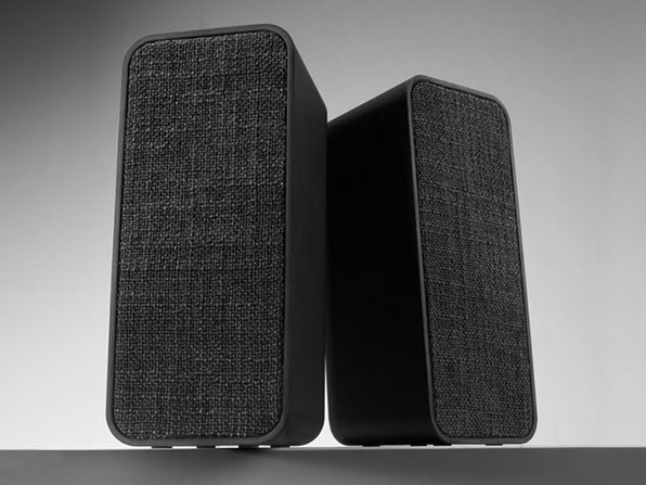 Sharkk Twins Bluetooth Speaker Set