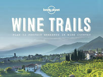 Wine Trails - Product Image