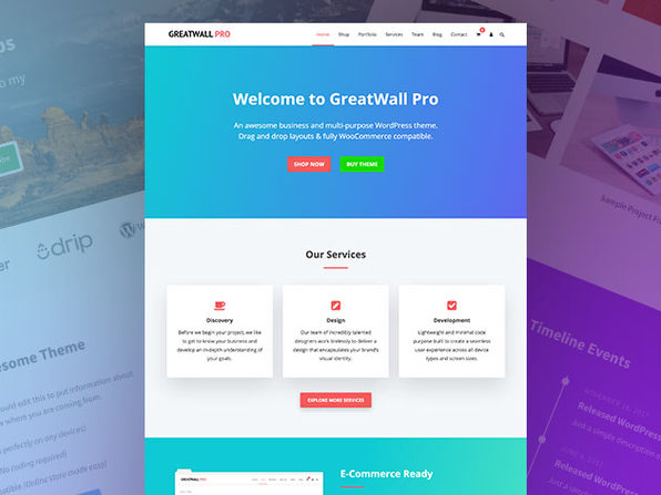 HappyThemes WordPress Themes: Lifetime Subscription