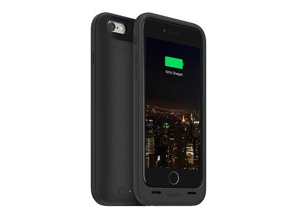 cheap for discount ca3b1 31562 Mophie Juice Pack Plus iPhone 6/6s Battery Case (Refurb)   Joyus
