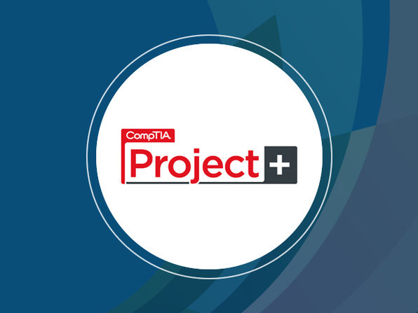 CompTIA Project+ Certification - Product Image