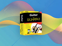 eMedia Guitar For Dummies® Level 2 - Product Image