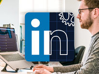 LinkedIn Marketing & Sales Lead Generation Blueprint - Product Image