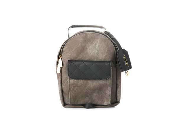 VENQUE® Babe Mini Bag (Olive)