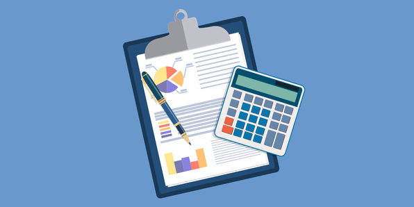 Corporate Finance 101: Financial Statement Analysis & Ratios - Product Image
