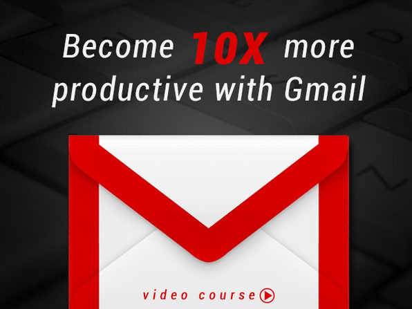Become 10X More Productive w/ This Gmail Lifesaver Course | Cult of Mac Deals