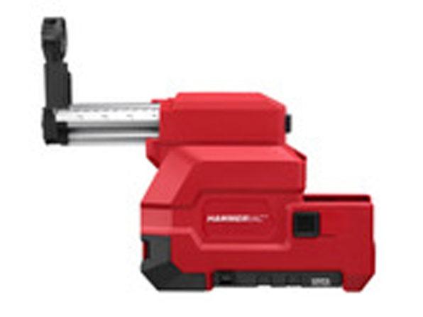 Milwaukee 2715-DE HAMMERVAC Dedicated Dust Extractor - Product Image
