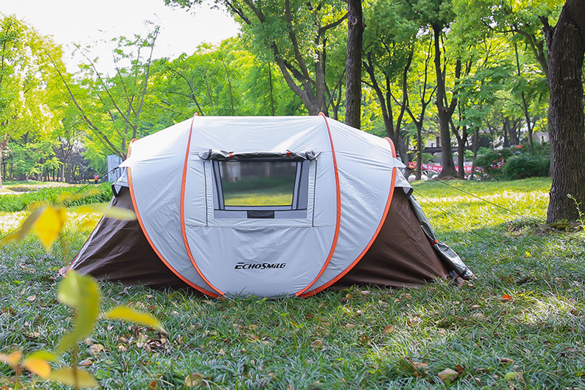 Exploring the great outdoors? Gear up with these 12 camping essentials