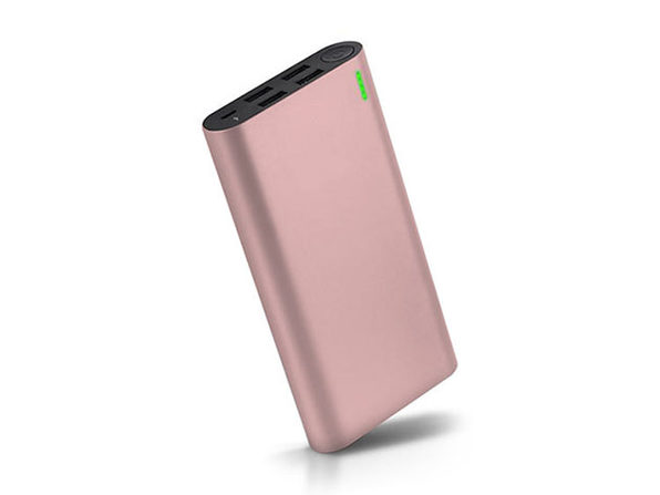 Extreme Boost 20,000mAh Back Up Battery (Rose Gold)