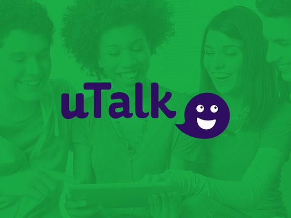 uTalk Language Education: Lifetime Subscription (Choose 6 Languages)