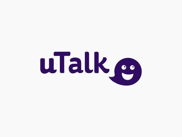 uTalk Language Education: Lifetime Subscription (140+ Languages)